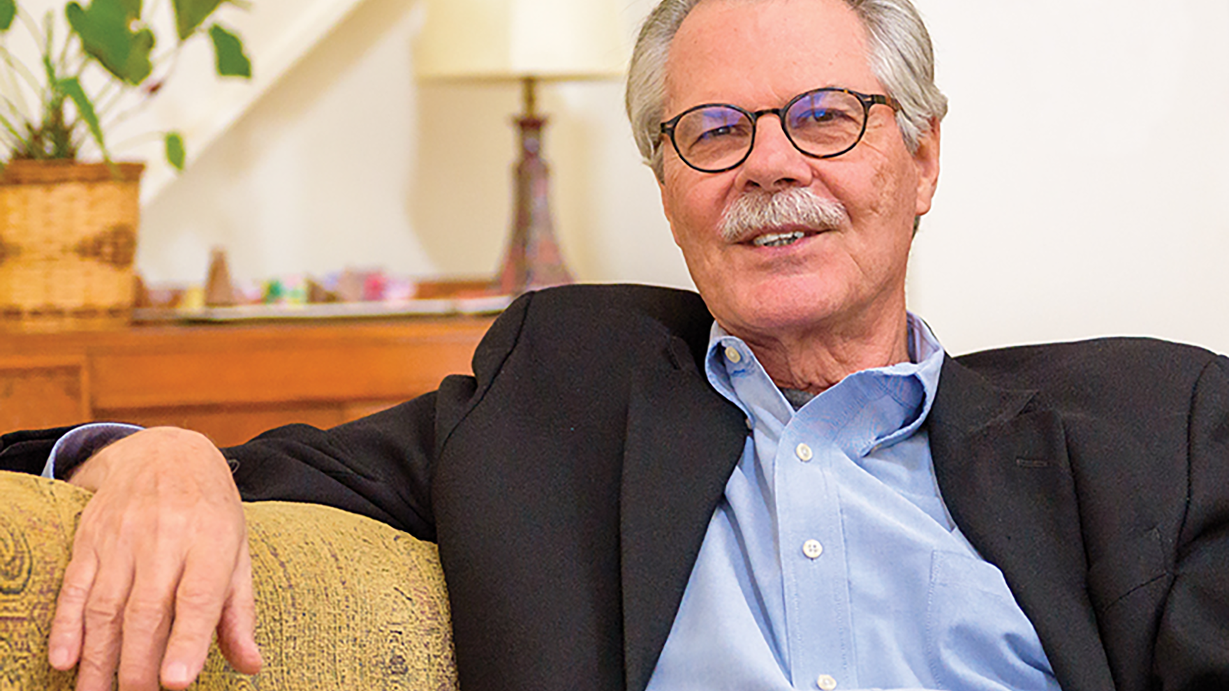 In the 1970s, Horace Newcomb (AM'65, PhD'69) made us look at TV in a new way.