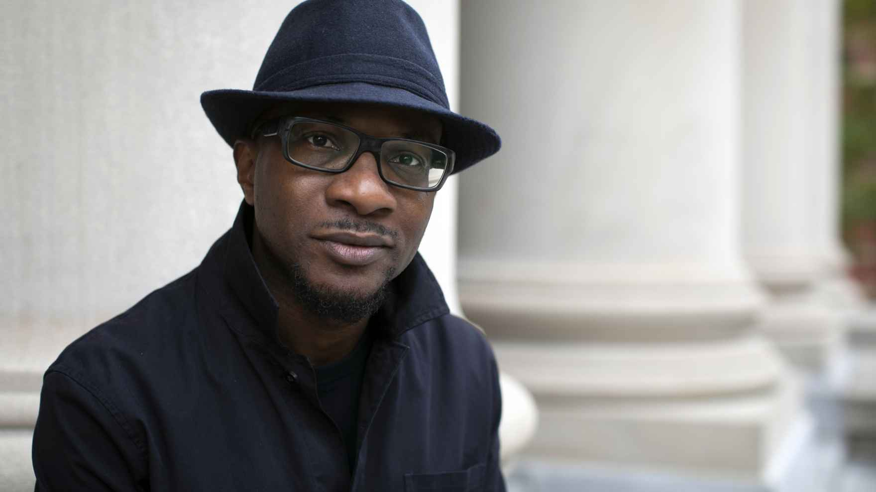 Teju Cole by Stephanie Mitchell