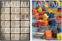 Tableau 2015 covers