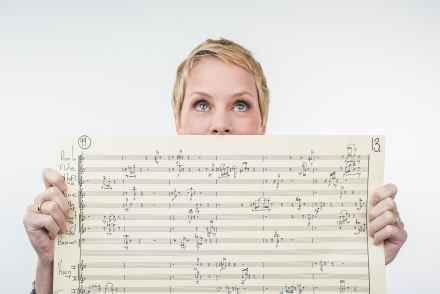 Inaugural Season of the Chicago Center for Contemporary Composition