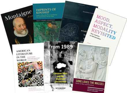 Faculty Publications, January through March, 2017
