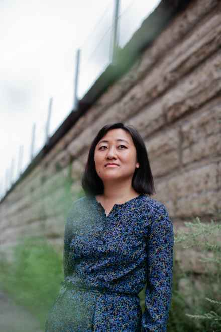 "Ling Ma receives wide recognition for her apocalyptic novel, ""Severance."" Photo by Anjali Pinto."
