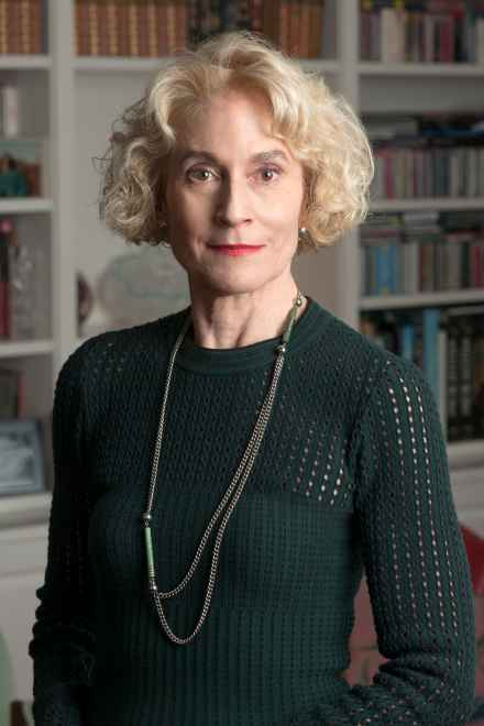 Martha C. Nussbaum presents the keynote address at Humanities Day, Oct. 17